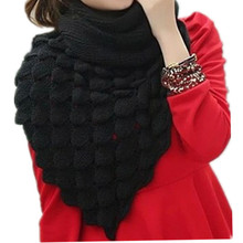 Lovely Floral Crochet LIC For Women Scarf Collar Knitted Scarves For Women Scarf LICs Female Spring Stole Winter Scarf Dachshun