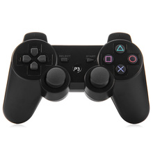 Gamepad Wireless Bluetooth Controller For PS 3 Controller Wireless Bluetooth Game Joystick for Sony PlayStation 3(China)