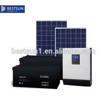 hot scale portable solar generator for home NBPS-2000M BESTSUN solar power system(China)