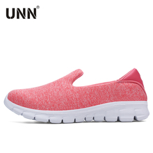 Woman Super Light Running Shoes 2017 Newest EVA Soft Black Sneakers Women Outdoor Breathable Female Sport Pink Plus Size 41 42