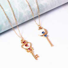 Fashion beautiful Contracted and pure and fresh lake  set auger short necklace, jewelry Ms necklace beautiful gift