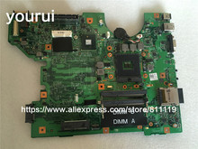 yourui For Dell Latitude E5510 Replacement Laptop For Motherboard CN-01X4WG 01X4WG 1X4WG(China)