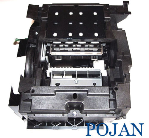 Service station C7769-60374 C7769-60149 Fit H DesignJet 500 510 800 815 820 printhead station Refurbish  POJAN