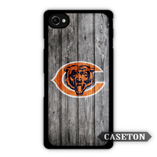 Chicago Bears NFL Football Case For Nexus 6 5 4 For LG G4 G3 G2 L90 L70 For Xperia Z5 Z4 Z3 compact Z2 Z1 Z For HTC M9 M8 M7