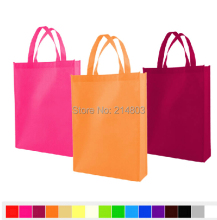 (500pcs/lo)t size W30xH35xD10cm PP Polypropylene reuable shopping non woven bag with logo custom
