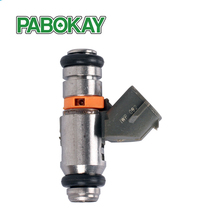 4 pieces x OEM fuel injector IWP-092 Fits Audi Seat Skoda VW Golf Lupo Polo 1.4L 16V IWP092(China)