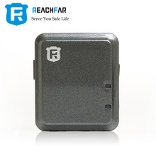 Original Reachfar RF-V8 GPS Car Tracker With Built-in GSM and GPS Module Wireless Anti-lost Security Alarm For IOS and Android(China)