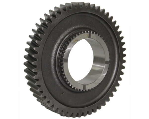 Foton tractor parts,the gear (medium speed) for power output, part number: FT800A.41.104<br>