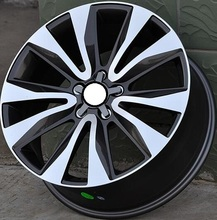 18 INCH 5x112 Car Alloy Wheel RIMS fit for Audi A1 A3 A5 A8 S1 S5 S6 Q5 Q3 Q7(China)