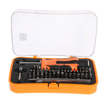 58in1 Torx Precision Screwdriver Sets Digital Computer Mobile Phone Electronics Repair Opening Screw Driver Tools Kit(China)