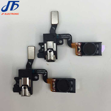 10pcs/lot Headphone jack Audio earphone speaker telephone receiver flex cable for Samsung GALAXY Note 3 mini Lite Neo N750 N7505