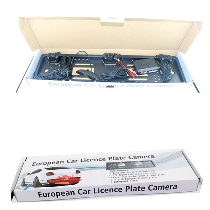 Vancago-PZ300-L-3-in-1-European-License-Plate-Parking-Sensor-Plate-Frame-with-3-parking (4)