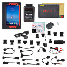 Diagauto Launch X431 V 8inch Tablet Wifi/Bluetooth Full System Diagnostic Tool Two Years Free Update Online