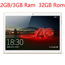 Onda V10 4G New Tablet PC MTK6753 Octa-Core 2GB Ram 32GB Rom 10.1 inch 1920*1200 IPS Android 7.0 LTE WCDMA CDMA GSM WiFi BT(China)