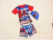 Pantaloncini Da Bagno Ragazzo : Spiderman costume da acquista a poco prezzo spiderman costume da