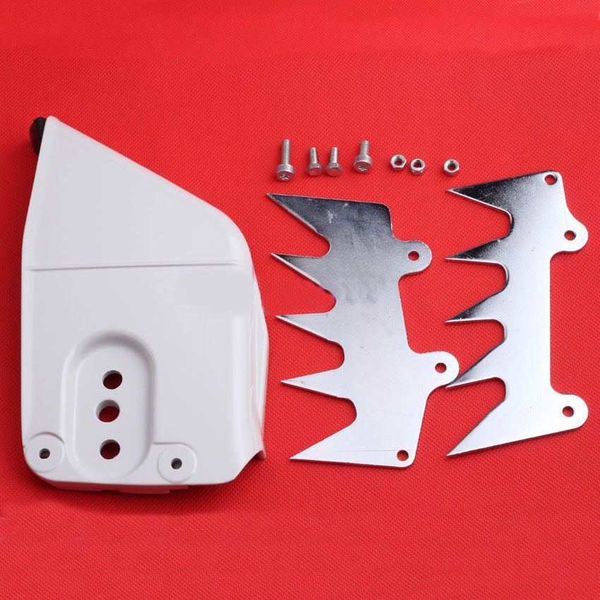 Bar Sprocket Clutch Cover For STIHL 044 046 064 066 MS440 MS460 MS650 MS660 Chainsaw #1125 640 1701,1122 664 0503<br><br>Aliexpress