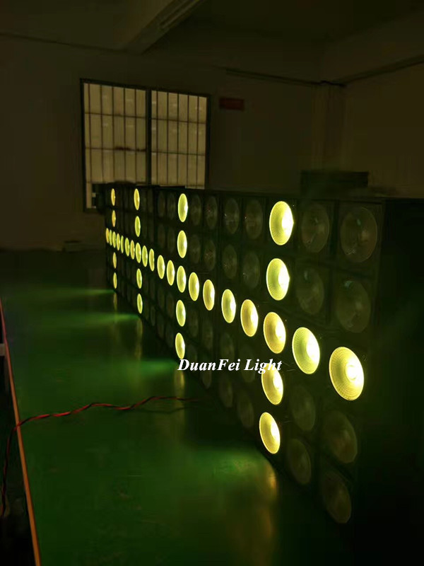 5x5 led matrix light-6