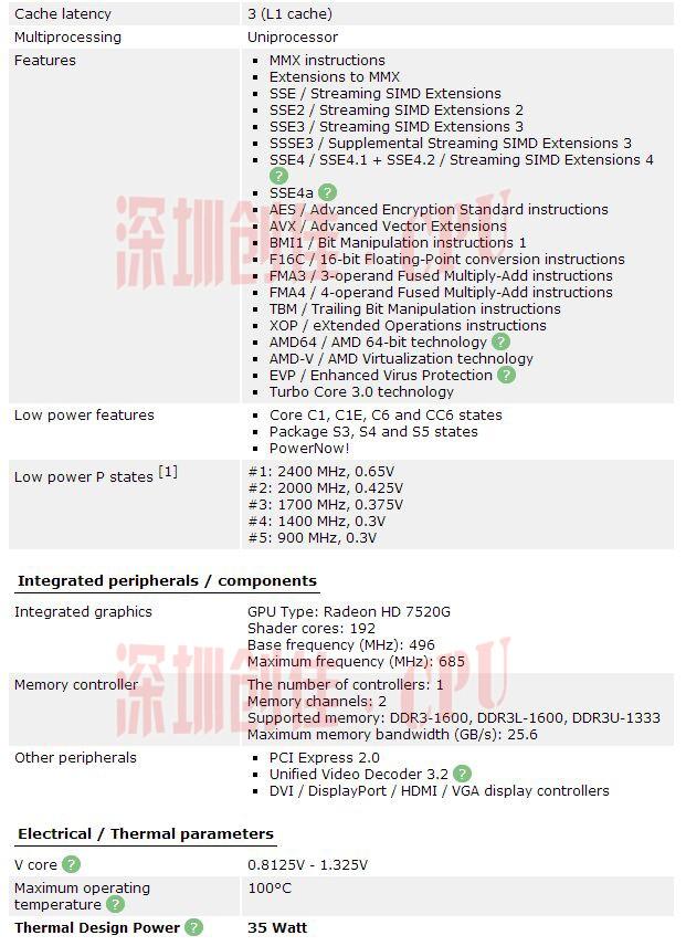 Интернет магазин товары для всей семьи HTB1bhF0KpXXXXaNXFXXq6xXFXXXK Оригинальный AMD Dual Core A6-4400M 2,7 ГГц A6 4400 м AM4400DEC23HJ A6-Series ноутбук Процессор процессор лучше качественный процессор