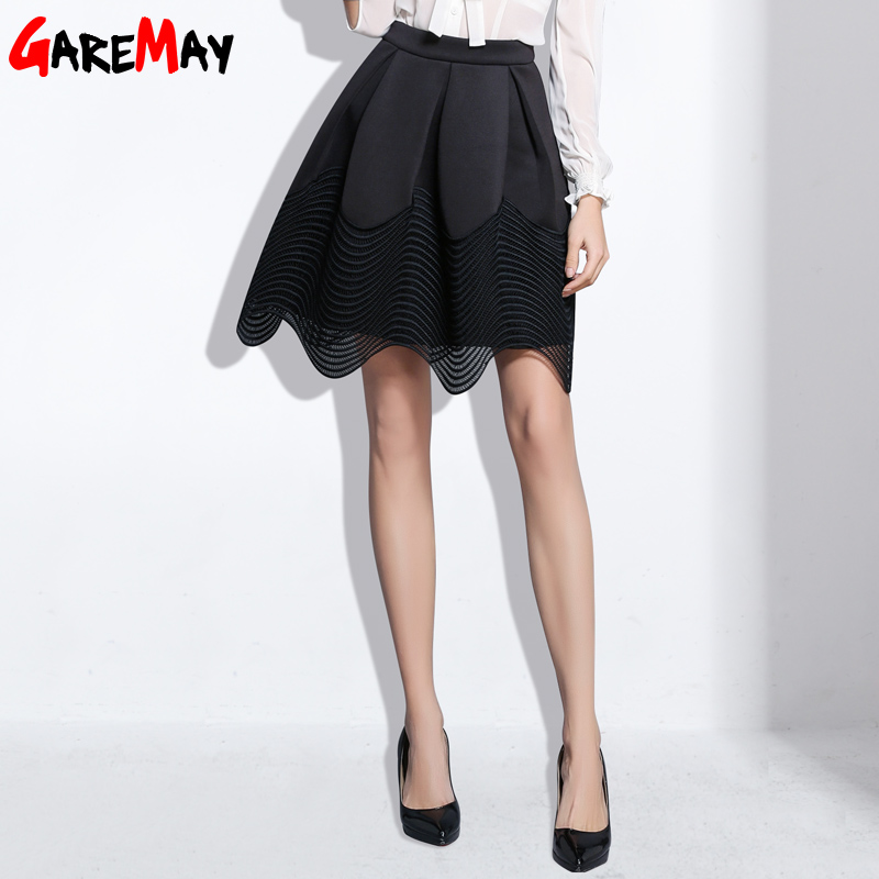 Short Black Pleated Skirt Promotion-Shop for Promotional Short ...