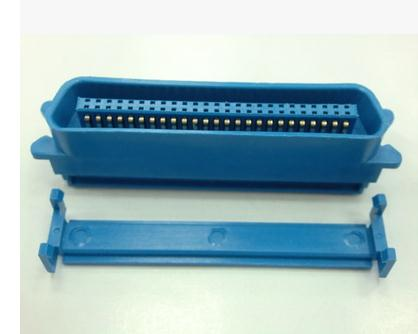 Import 57 Series 30500 50P male core pressure line printer interfaces CN trough plastic<br>