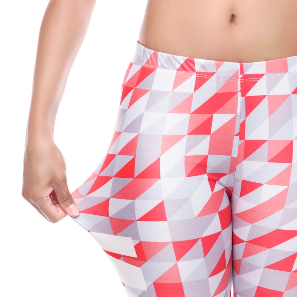 34259 WORK OUT triangle gray red (7)