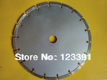 On sale of 1PC decoration using General purpose cold press 370*50*12mm segmented diamond saw blades for concrete cutting(China)