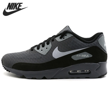 Original Nouvelle Arrivée NIKE AIR MAX 90 ULTRA ESSENTIEL Hommes de Chaussures de Course Sneakers