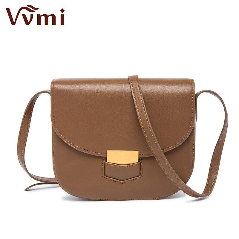 Vvmi 2017 new women bags chic vintage classic flap single shoulder crossbody handbags for female brand designer<br><br>Aliexpress