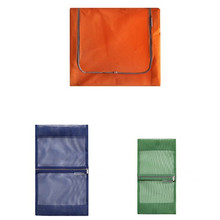 Simple Mesh Cosmetic Bag Makeup Wash pouch Cases Travel Toiletry Organizer Wholesale Bulk Lots Accessories Supplies Products