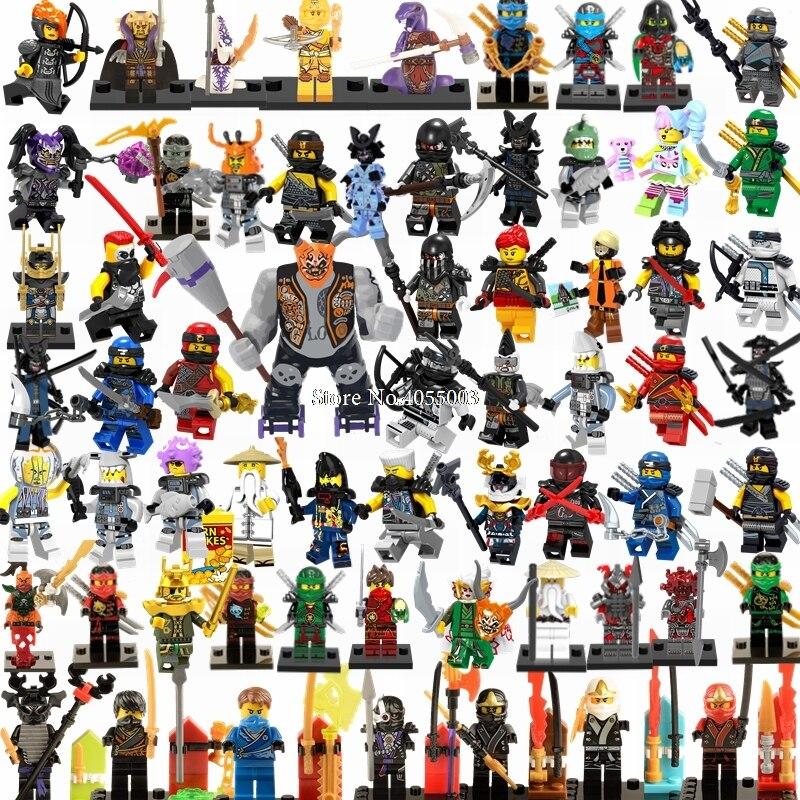 925 # Lego Figur Ninjago Lloyd