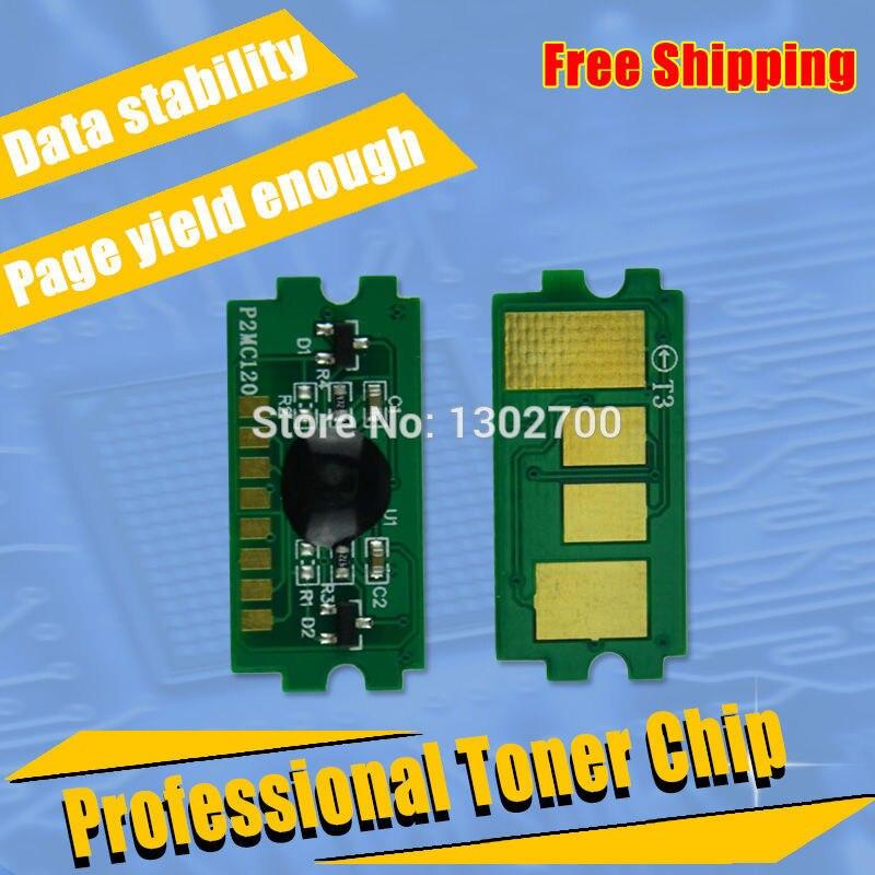 2px TK1110 TK-1110 1110 toner cartridge chip For Kyocera fs-1040 fs1020 1040 fs-1020 fs1020 1020 fs-1120 fs1120 1120 reset count<br><br>Aliexpress