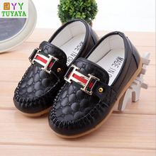 Baby Leather Moccasins 2018 Kids Soft Leather Sneakers Children Trainers Shoes Girls Boys Casual Shoes Baby Sneakers