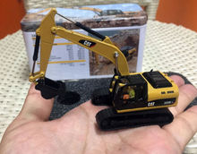 Caterpillar Cat 320D L Hydraulic Excavator Ho Scale By Diecast Masters 85262