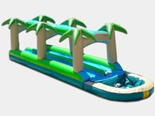 (China Guangzhou) manufacturers selling inflatable slides, Pool slide CB-72