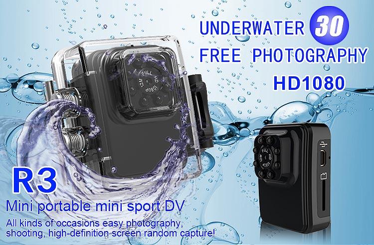 R3 WIFI camera 1