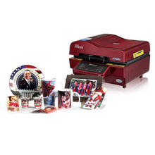 New New Condition 3d sublimation combo vacuum heat press machine