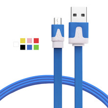 Buy USB Cable Micro USB Cable Charging Sync Data Mobile Phone Cables Android Samsung Xiaomi Huawei LG Sony HTC Nokia USBC208 for $1.01 in AliExpress store