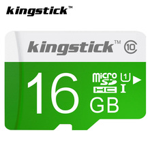 New Micro SD Card 16GB 8GB 32GB 64GB Class 10 TF Card SDHC/SDXC Memory Card 4gb class 6 TransFlash Card  With Adapter