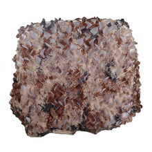 digital desert military camouflage fabric camo netting cheap hunting netting digital sunshade for garden 5*10M(197in*393.7in)