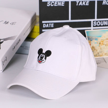 Mickey Cartoon adjustable brand snapback cap Mouse hats bone casquette hat gorras baseball cap hip hop cap
