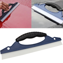 Glass Washing Tools Dryer Equipment Cleaner Windowshield Car Care Auto Window Cleaning Car Wash Wiper Soft Silicone