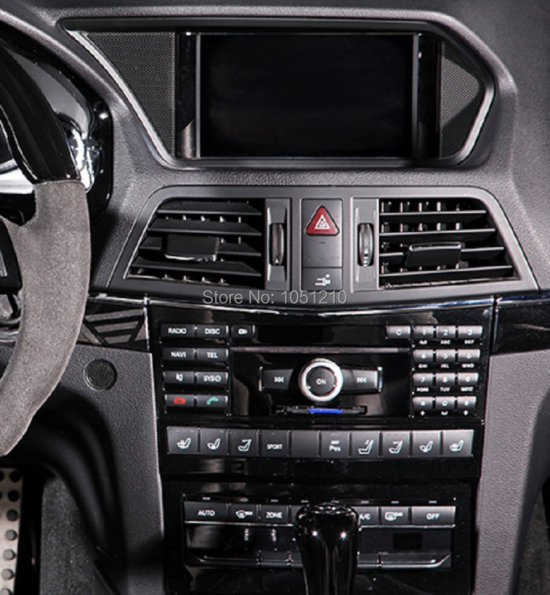 Benz E class C207 2011 2 doors coupe --- Norway