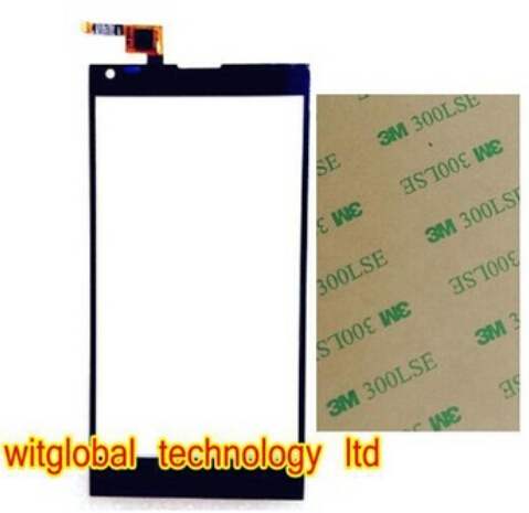 Free 3M Tape + Original New Touch Screen 5.5 DOOGEE Dagger DG550 Touch Panel Digitizer Glass Sensor Replacement Free Shipping<br><br>Aliexpress