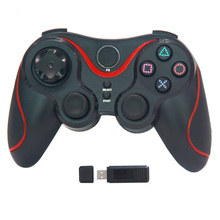 Wireless Bluetooth PS 3 Controllers Gaming Joystick For Playstation 3 PC Computer Gamer Smart Gamepad  Joystick para pc
