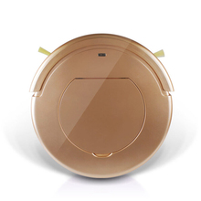 FS300 Smart Robot Vacuum Cleaner Intelligent Cleaning Machine Sweeping, Vacuuming, Mopping 3 In 1 Cleaning Appliances(China)