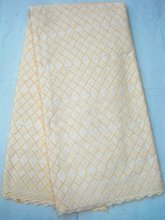 Special Design African Men's Dry Lace Material Cotton Polish Lace Swiss Voile Lace Fabric Fast Shipping P709