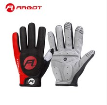 Cycling Gloves Bicycle Bike GEL Gloves Full Finger Nylon Road MTB Winter Sport giant Gloves bicycle Gloves Hot Sale 2017