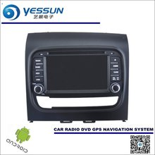 Car Android Navigation System For FIAT PALIO 2004~2014 - Radio Stereo CD DVD Player GPS Navi BT HD Screen Multimedia