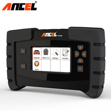 diagnostic tool ODB2 ODB 2 Scanner full system diagnostic opel mercedes toyota vw ktm diagnostic tool car code reader obd reader obd2 code scanner better than CPR129 MD802(China)