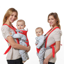 1Pcs Multi-functional 3-24month Infant Sling Baby Carrier Backpack Kangaroos for Kids Bag Mochila Porta Bebes As Baby Care